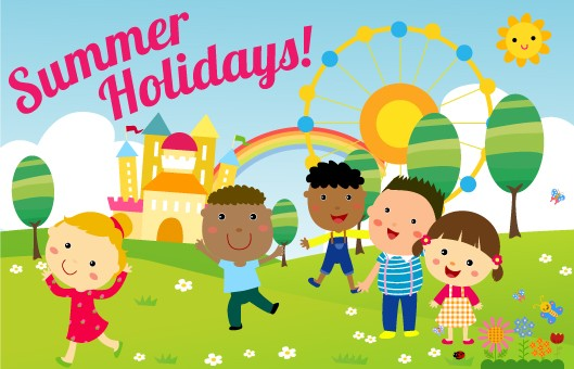 Over The Summer Internet Can Be Welcome Company For Many Children Parents And Carers Holidays A Great Time To Catch Up With Friends Online